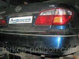 Фаркоп Nissan Maxima с 2001-2003 г.
