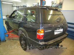 Фаркоп Nissan Pathfinder c 1996-2004 г.