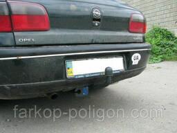 Фаркоп Opel Omega B с 1994-1999 г.
