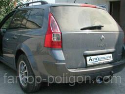 Фаркоп Renault Megane 2 с 2003-2008 г.