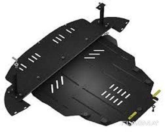 Фаркоп, защита двигателя, кенгурятник, боковые подножки, рейлинги на крышу авто