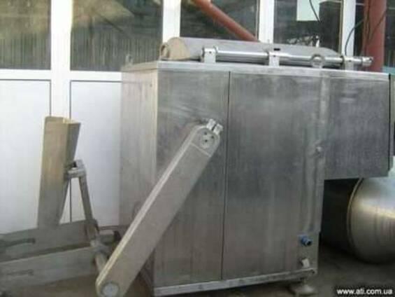 Фаршемешалка вакуумная Л5-ФМВ-630А