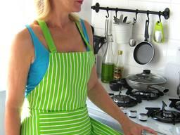 Фартух кухонний «Шеф»