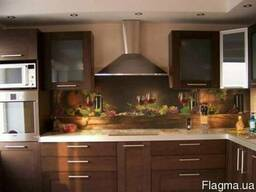 Кухня панель