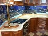 Фартук на кухню - фото 1