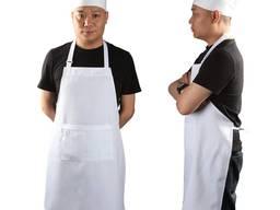Фартук повара, шеф-повара, колпак