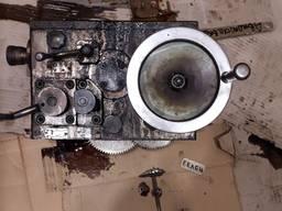 Фартук токарного станка 16М05