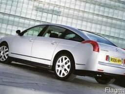 Фары двери крыла Разборка Citroen С6 2005-2012 б\у запчасти