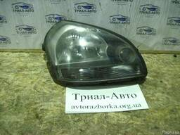 Фара правая Hyundai Tucson 2, 0 CRDI