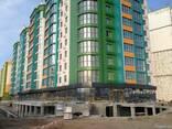 Фасад из Композита - фото 4
