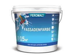 Feromal Fassadenfarbe фасадна фарба 13кг
