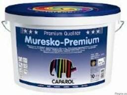 Фасадная краска Caparol Muresko-Premium (муреско премиум)10л