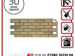 Фасадная панель VOX Solid Brick Exeter 1х0, 42 м