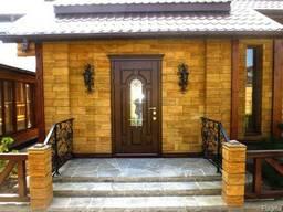 Фасадную плитку продам, натуральный камень - photo 2