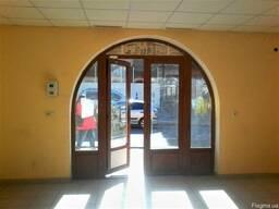 Фасадный магазин, павильон, склад, МАФ Новый рынок 30м2