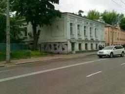 Фасадный офис лукьяновка