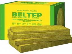 Фасадный утеплитель Белтеп Фасад 12 (пл. 135 кг/м3) : 100мм