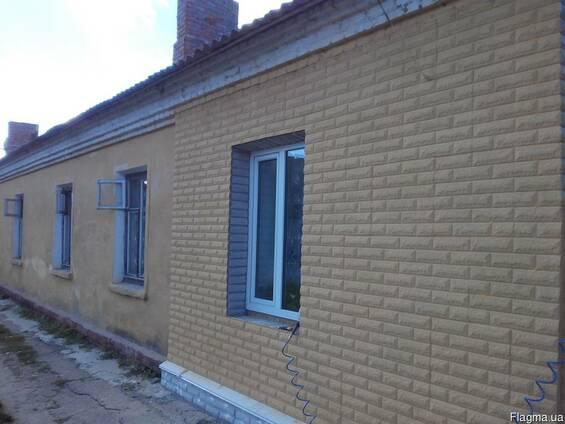 Фасадный утеплитель(полифасад) в Чернигове