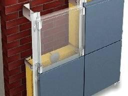 Фасадные материалы и работы. Обустройство фасадов