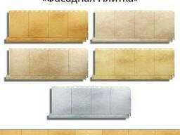 """Фасадные панели """"Фасадная плитка"""""""