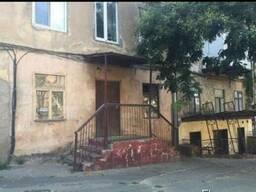 Фасадные помещения в центре Одессы