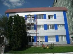 Фасады Вентилируемый Фасад
