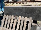 Фасонные изделия из угля, графита - фото 2