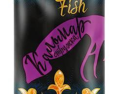 Фасовані рибні снеки ТМ Royal Fish Кальмар стружка 16 г