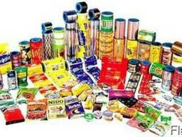 Фасовка, упаковка продуктов питания, полиграфии, сувениров. .