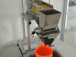 Фасовочная машина для кофе