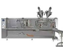 Фасовочно-упаковочный автомат Signum-S180Т для сашет