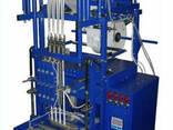 Фасовочный автомат для упаковки в стик-пакеты АФ-120-ОМ - фото 1