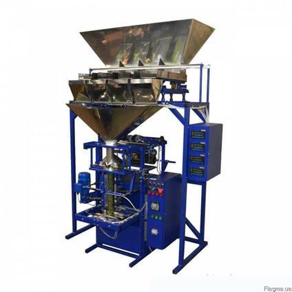 Фасовочный пневмомеханический автомат АФ-50-В