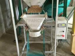 Фасовочные апппарты гранулы для пеллетных заводов