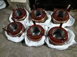 Фазная головка (блок контактных колец) для эл. двигателя МТ - фото 3