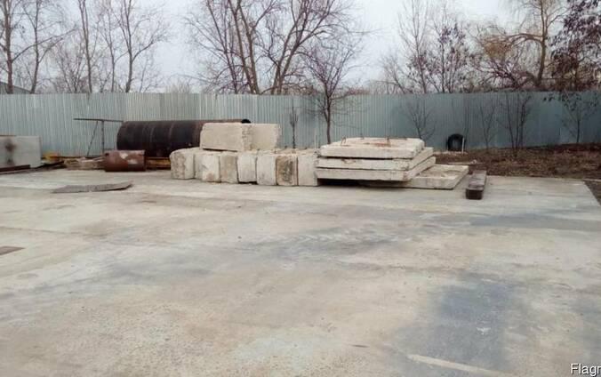 ФБС-5 - фундаментные блоки , 9 шт , г. Ирпень Дорожные плит
