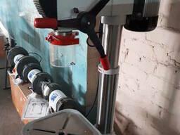 FDB Maschinen Drill 32 cверлильный станок по металлу свердли
