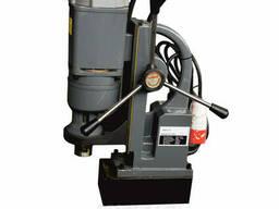 FDB Maschinen MBD 32 (38) сверлильный станок по металлу на магнитном основании фдб мбд. ..