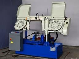 FDB Maschinen SGA 400 G ленточнопильный станок по металлу по