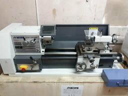 FDB Maschinen Turner 250-450 G Токарный станок по металлу (c механической коробкой) фдб. ..