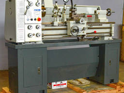 FDB Maschinen Turner 320 1000 W Токарный станок по металлу в