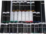 Фен технический для пайки сварки пластика бамперов - фото 6