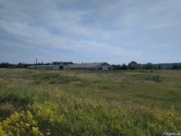 Ферма сарай земля