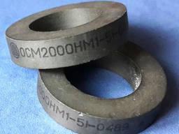 Ферритовые изделия: кольца чашки контура сердечники трансформаторов