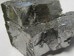 Кремний металлический