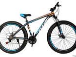 Фэтбайк купить взрослый велосипед Titan Trail 29*3x17. Новый - фото 1