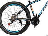 Фэтбайк купить взрослый велосипед Titan Trail 29*3x17. Новый - фото 6