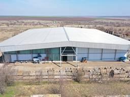 ФГ «Владам» пропонує в оренду камери зберігання сільськогосподарської продукції