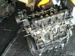 Fiat 500 L (Фиат 500L) 2012-2014 год. Двигатель 1.6 JTD