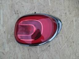 Fiat ( фиат ) 500L 12-14 Фонари задние ( правый левый ) LED